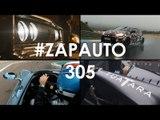 #ZapAuto 305
