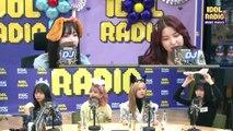 [IDOL RADIO] GFRIEND dance time
