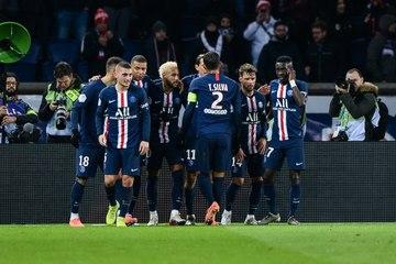 PSG : le top 10 des salaires des Parisiens