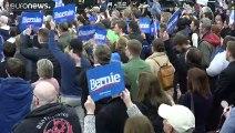 Primaire démocrate de l'Iowa : après la pagaille générale, direction le New Hampshire