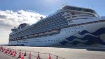Cruise Ship Quarantined Due to Coronavirus Outbreak