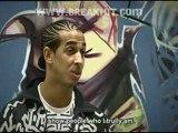 BREAK-HIT/Salah & Lilou/DOCUMENTAIRE BREAK DANSE