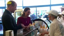 Prince William and Kate Closer Because of Their Schedule