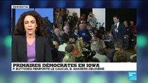 Caucus en Iowa : Donald Trump, réel vainqueur des premiers caucus démocrates ?