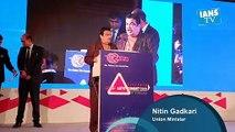 Nitin Gadkari at Auto Summit 2020