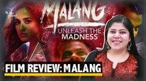 Malang Film Review | Rj Stutee Review Aditya Roy & Disha Patani's Latest | The Quint