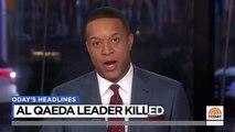 The White House Says U.S. Has Killed Qassim al-Rimi, The Leader Of al-Qaeda In The Arabian Peninsula