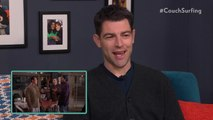 Max Greenfield Gets Tweeted Constantly About His 'Gilmore Girls' Appearance