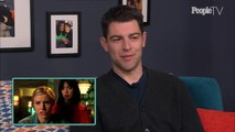 Max Greenfield Would Happily Join a 5th Season of 'Veronica Mars'