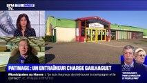 Story 1 : Violences sexuelles dans le milieu du patinage: un entraîneur charge Didier Gailhaguet - 07/02