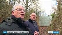 Oise : une ancienne décharge pointée du doigt par les habitants de Saintines