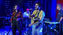 Therapie Taxi - YX (Live) - Le Grand Studio RTL