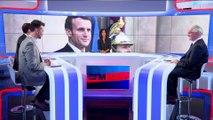 Story 3 : Emmanuel Macron peut-il perdre sa majorité ? - 07/02