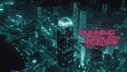 Broken Witt Rebels - Running With The Wolves