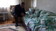 Esad rejiminin saldırısında İdlib'de yaralanan asker o anları anlattı!