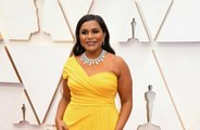 Mindy Kaling's 'only' Oscars 'concern' was trying to match Brad Pitt and Laura Dern