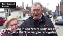 Sinn Fein finds its voice in Ireland after vote gains