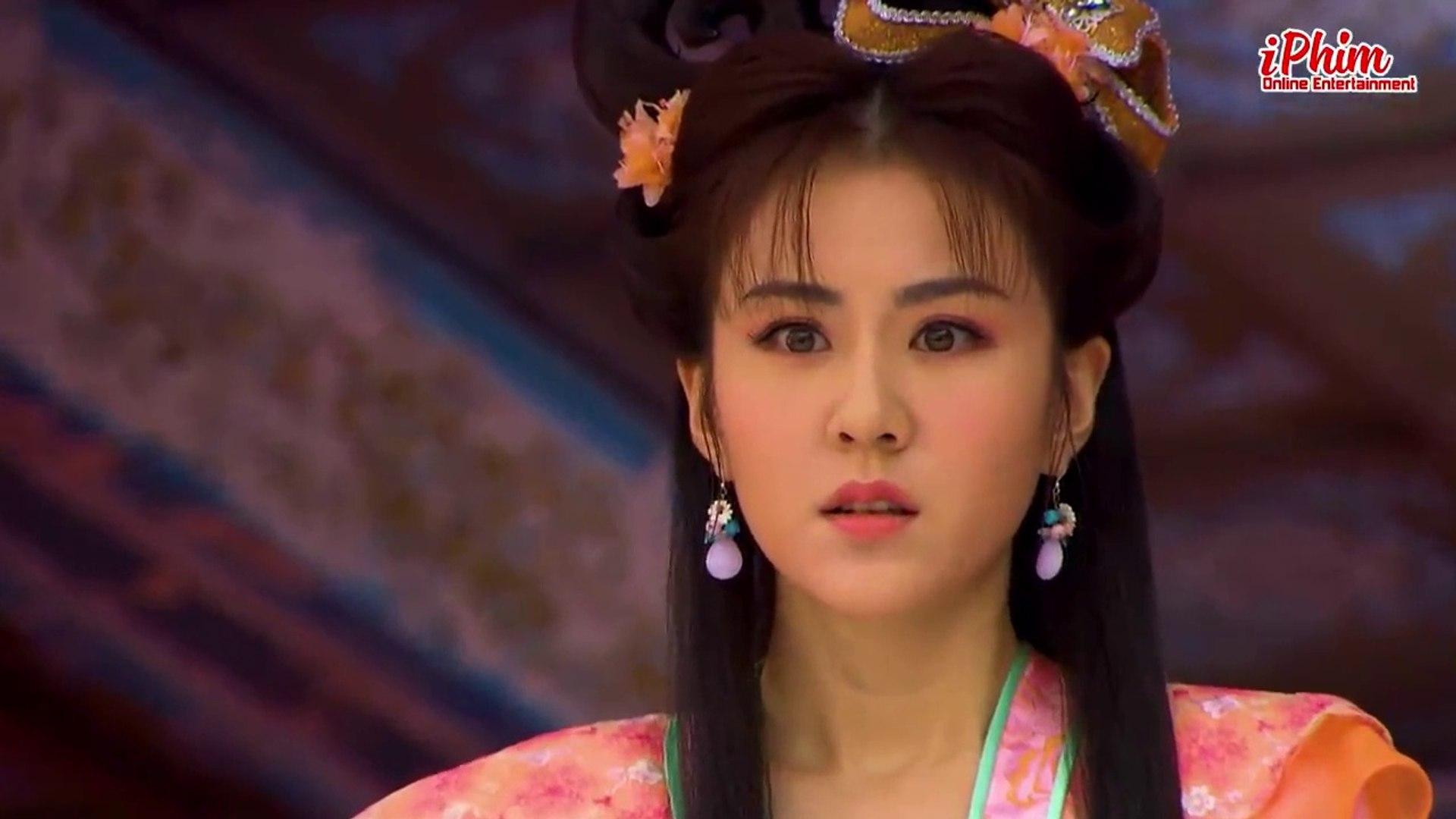 CHÂN MỆNH THIÊN TỬ Tập 55 - Phim Hay 2019 - Phim Võ Thuật Kiếm Hiệp - Cổ Trang Tiên Hiệp