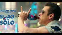 Swag Se Solo Full Song Salman Khan Song, Swag se solo, Swag Se Solo Song, Swag Se Solo Full Song Salman Khan, Swag Se Solo Full Video Song, Swag Se Solo Video Song, New Songs, New Hindi Songs, Latest Hindi Songs, New Songs 2020, New Songs 2019, Dj Remix