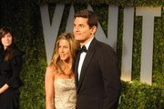 Um, Are Jennifer Aniston and John Mayer Hanging Out Again?