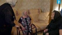 Russie : deux soeurs se retrouvent à 92 et 94 ans
