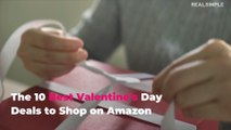 The 10 Best Valentine's Day Deals to Shop on Amazon