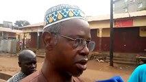"""Un père de famille rencontré à Bambeto : """"Ce n'est pas le jet de cailloux qui fait gagner le pouvoir"""