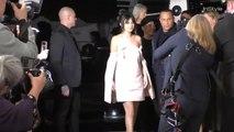 Selena Gomez at the 2020 Hollywood Beauty Awards