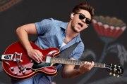 Niall Horan Announces Second Album 'Heartbreak Weather'