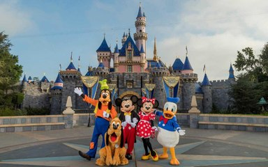 Deciding Between Disneyland and Disney World? Here's Everything You Need to Know About Both Theme Parks