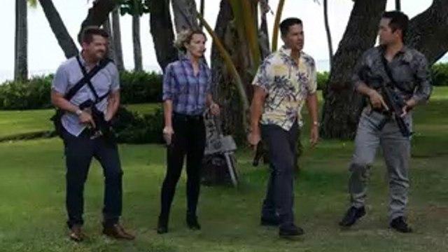 """Watch """"Hawaii Five-0"""" Season 10 Episode 17 [CBS] — Official New Series"""