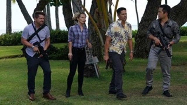 "Official   Hawaii Five-0 Season 10 Episode 17 ""Episode 17"" Free Stream"