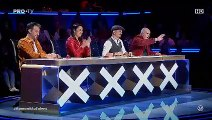 Romanii au talent sezonul 10 episodul 1 online 7 Februarie 2020 partea 2