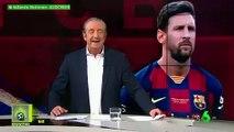 FC Barcelone: Lionel Messi menace de quitter le club si…(vidéo)