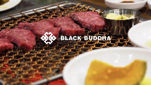Korean BBQ Tips