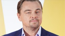 Leonardo DiCaprio Oscar Nomination This Year