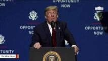 Trump Says He'll Keep Doing Rallies Even If He Wins 2020 Election