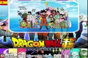 DRAGON BALL SUPER SBDD C16