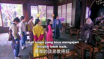 INDOSUB - The Romance Of The Condor Heroes Episode 6