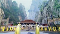 INDOSUB - The Romance Of The Condor Heroes Episode 7