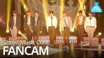 [예능연구소 직캠] VERIVERY - Lay Back, 베리베리 - Lay Back @Show! Music Core 20200201