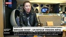 Club Dorothée : Bernard Minet revient pour un concert où il reprend en version métal ou hard-rock les génériques des plus célèbres dessins-animés