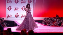 Go Red for Women Red Dress Collection 2020 in support of the American Heart Association