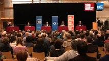 Revivez le débat des municipales à Bayonne