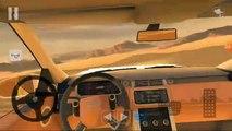 Range driving