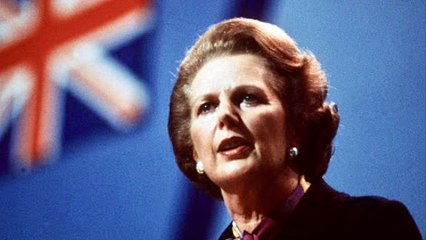 Margaret Thatcher - The Iron Lady Who Made Britain Great Again - Full Documentary