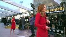 À Hollywood, l'heure est aux derniers préparatifs en vue de la 92e cérémonie des Oscars