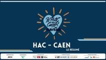 HAC - Caen (1-1) : le résumé du match