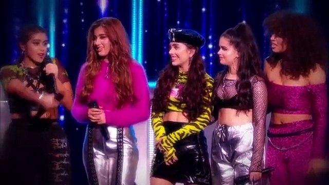 The Factor Celebrity S01E07