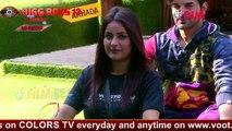 Bigg Boss 13; Shilpa Shetty gives yoga task to housemates|FilmiBeat